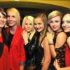 Bongos Euro Party mit DJ MCA & Sky-D
