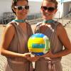 Beach Volleyball Grand Slam 2014 in Klagenfurt