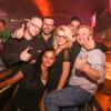 Saturday Night Clubbing at Custo Club