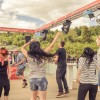 Seat Partyboot am GTI Treffen 2014