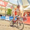Alpe-Adria MTB Giro 2014 – Zieleinlauf