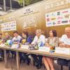 Beach Volleyball Grand Slam 2014 Pressekonferenz