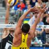 Beachvolleyball Grand Slam 2014