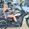 Harley Treffen / Europen Bike Week Faaker See 2013