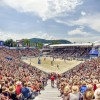 A1 Beachvolleyball Grand Slam 2014 – Sonntag