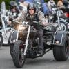 Harley Treffen 2014 am Faaker See