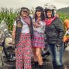 Parade @ Harley Treffen 2014