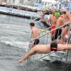 Neujahrsschwimmen in Velden 2015