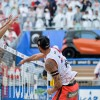 A1 Beachvolleyball EM 2015 am Wörthersee