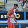 Beachvolleyball EM 2015 in Klagenfurt