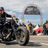 Harley Treffen 2015 am Faaker See