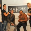 The Chippendales Aftershowparty @ New York 2015