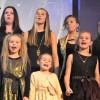 Sing4Fun Weichnachtskonzert 2015