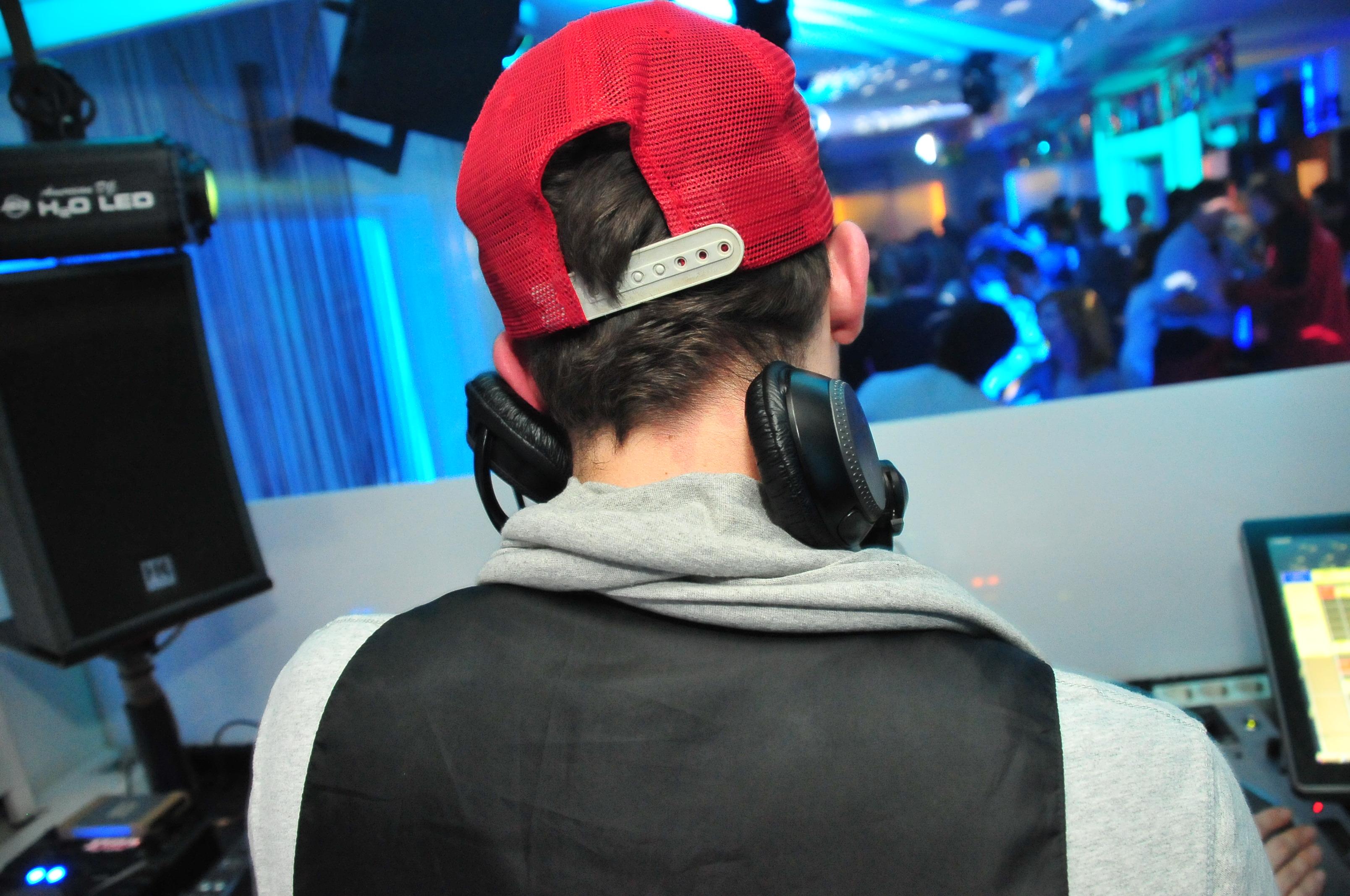 DJ Mike Bandit @ Sunshine Bar