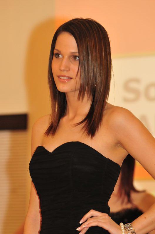 Miss Kärnten Wahl 2011: Anna Fleiss gewinnt!