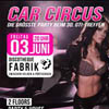 CAR CIRCUS – die größte Party beim GTI-Treffen 2011