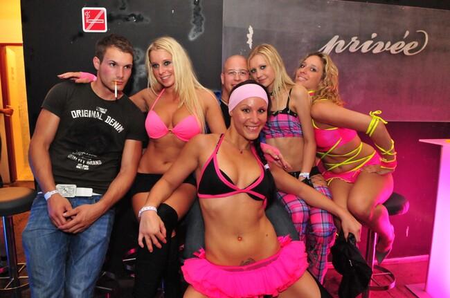 Car Circus 2011