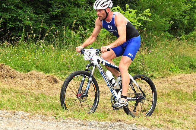 Crossman 2011 – Bike