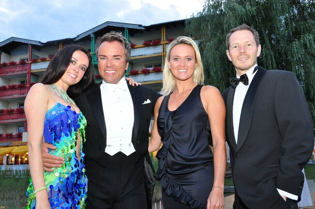 Tanz am See – Dancing Stars Charity-Gala