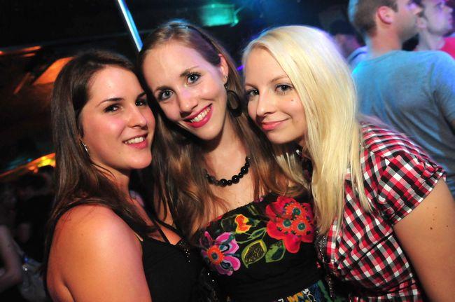 Papito – Galerie Bar – Bar 7 – Joy – Klopeiner See