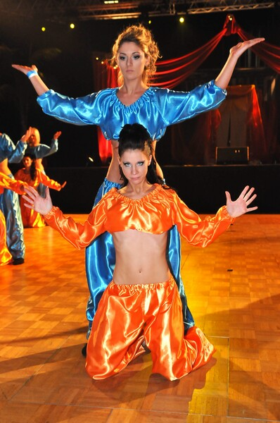 WIMO Ball 2011 – Klagenfurt