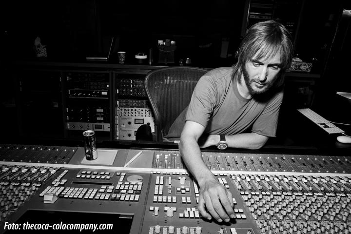 David Guetta: 2012 in Klagenfurt?