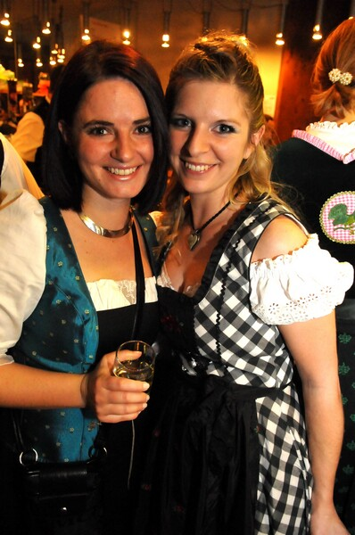 MGV Scholle Ball 2011