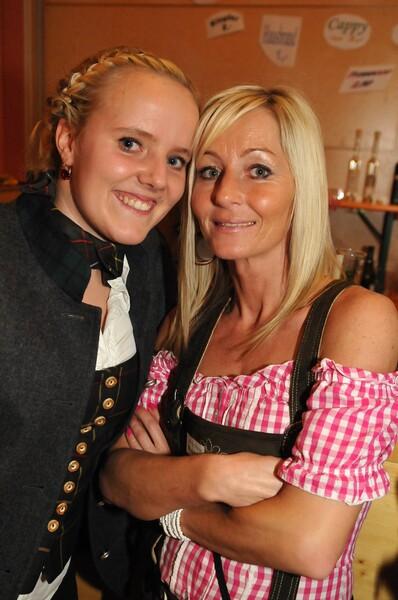 Bauernball Maria Rain 2012