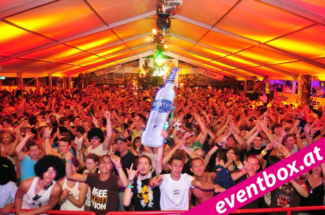 Partyfotos aus Kärnten
