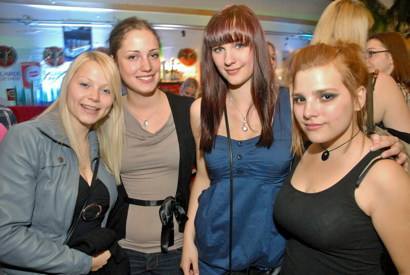 Unidance Party Klagenfurt