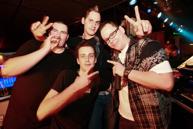 """DJ Liquid's """"Birthday Bash 2012"""""""