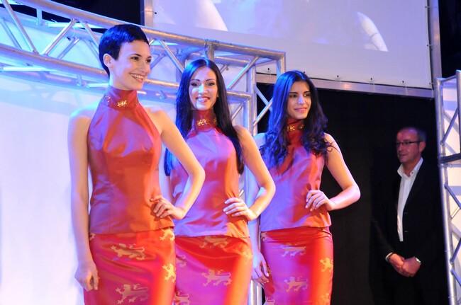 Miss Kärnten 2012 – Die Top 3