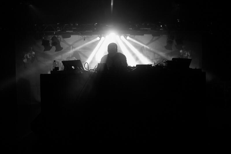Electro Heroes DJ Contest