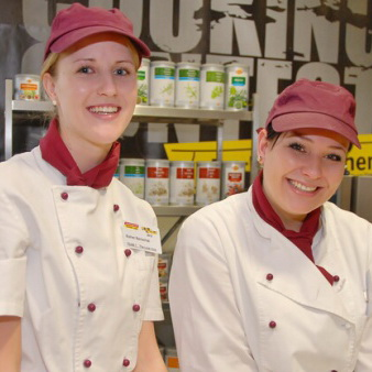 "Cooking Contest – ""Rock the Kitchen"" @ WIMO Klagenfurt"