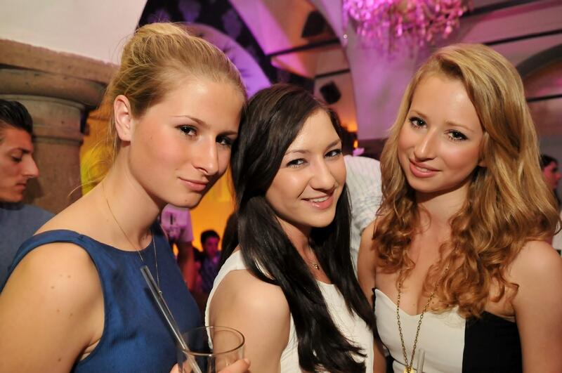 Clublife – Klagenfurt