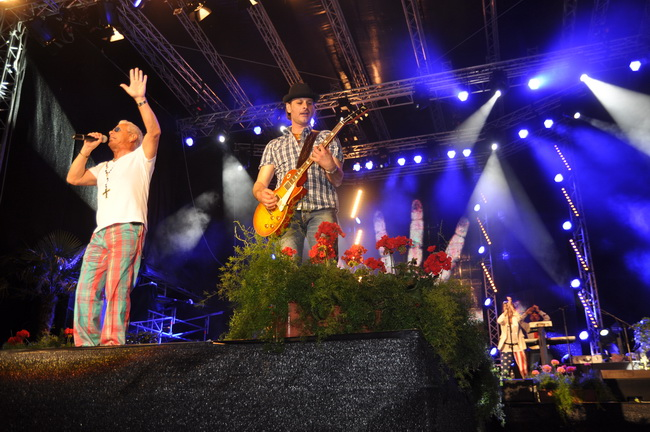 Charity Konzert – Open Air am Klopeiner See