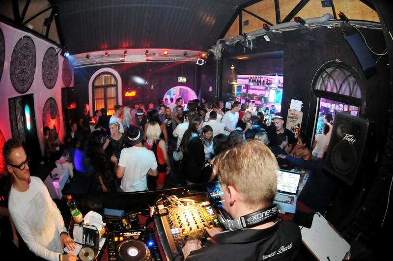 Bars Babes & Bouncers Kärnten # 4