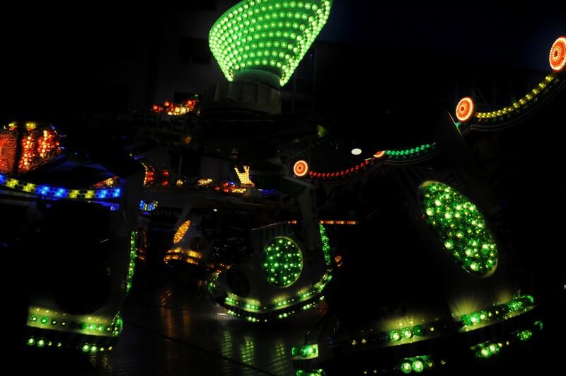 Villacher Kirchtag 2012 – Österreichs größtes Brauchtumsfest