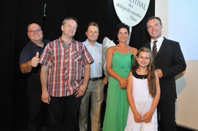 Eröffnungsfeier Goldene Diana 2012