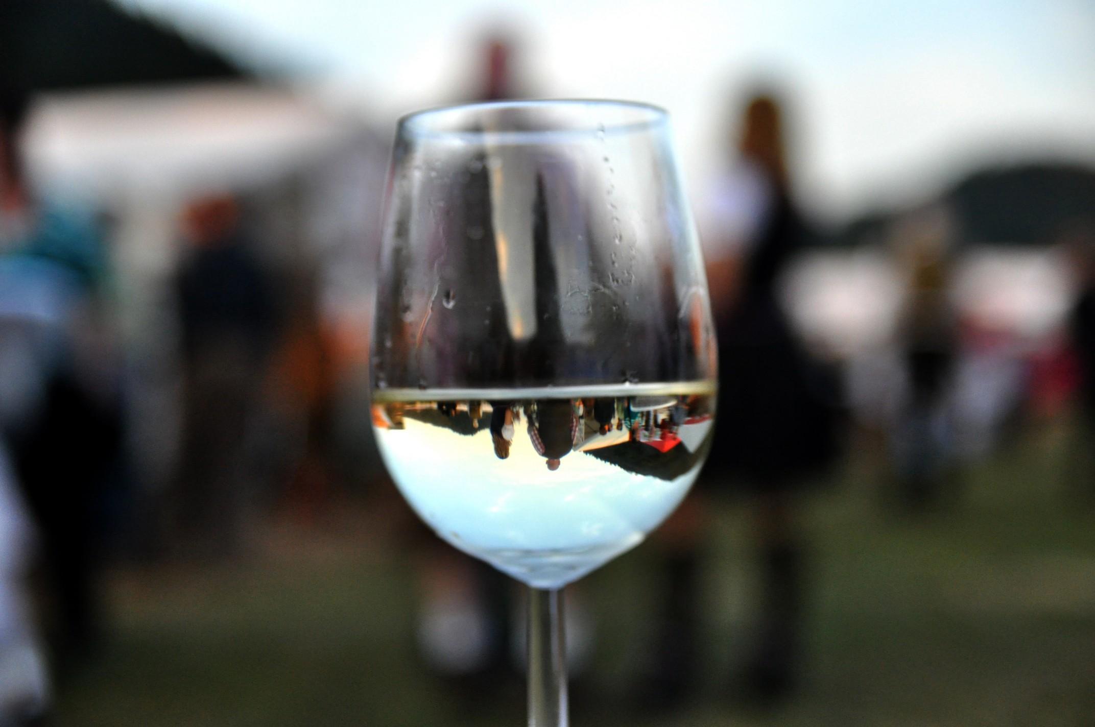 Sittersdorfer Weinfest 2012