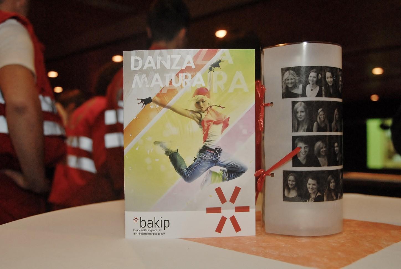 BAKIP Ball 2012 – Danza Matura