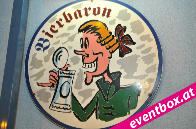 Bierbaron goes Beachbaron