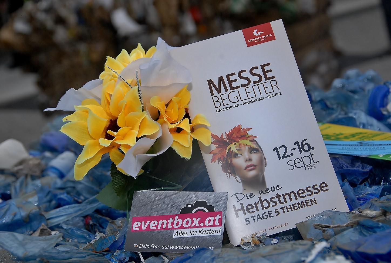 Klagenfurter Herbstmesse 2012