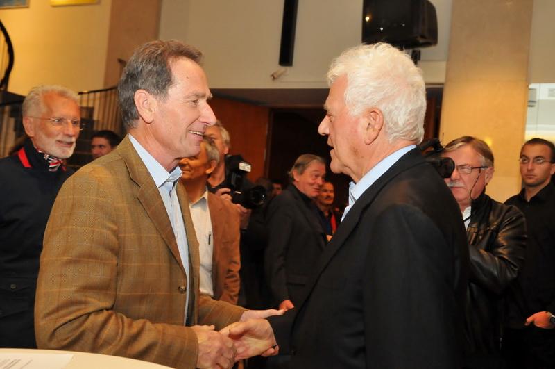 Frank Stronach meets Friends – Congress Center Wörthersee