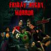Friday Night Horror – Der Kinofilm mit Molti, Spotzl, Pichler und Eigi