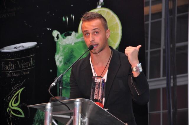 Die Sieger des Austrian Dance Award 2012