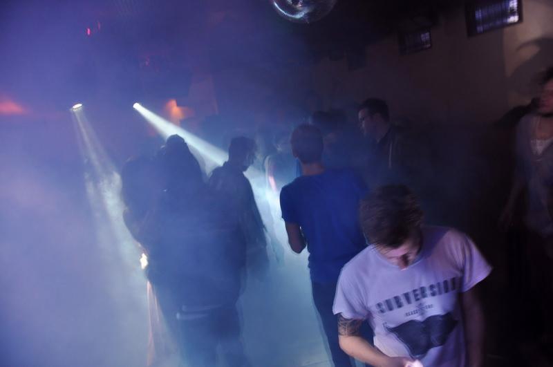 Clubtour – Klagenfurt Stadt
