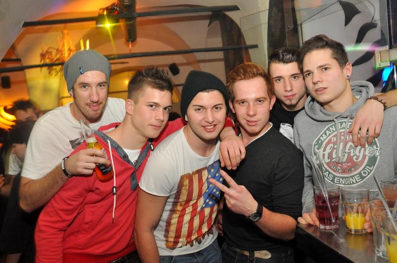 Friday Night @Klagenfurt Stadt