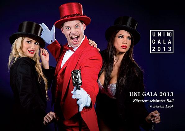 Uni Gala 2013