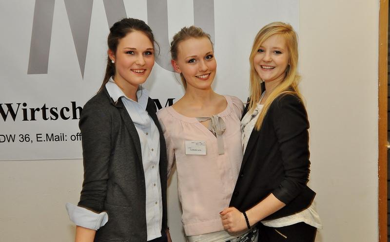 Tag der offenen Tür der WIMO Klagenfurt 2013